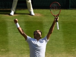 Roger Federer Stages Epic Comeback vs Marin Cilic to Enter Wimbledon Semis