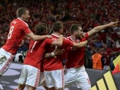 Wales vs Belgium Euro: WAL Beat BEL 3-1 to Set Up SF Clash vs Portugal