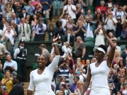Williams Sisters lead United States Squad For Rio Olympics
