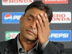 Shoaib Akhtar Lashes Out at Hatemongers Targeting Sportsmen, Artistes