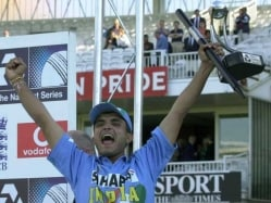 For Topless Act at Lord's, Virender Sehwag Calls Sourav Ganguly 'Salman Khan'