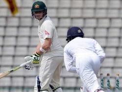 Smith Blames Poor Batting For Australia's Opening Loss Against Sri Lanka