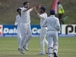 2nd Test: West Indies Win Toss, Opt to Bat Against India