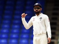 Virat Kohli Says Indian Team Is Working On Handling Spin Better