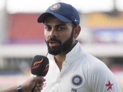 Batsmen Need to Take Responsibility on Bouncy Track, Says Virat Kohli