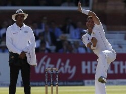 Yasir Shah Tops ICC Test Rankings After Lord's Heroics