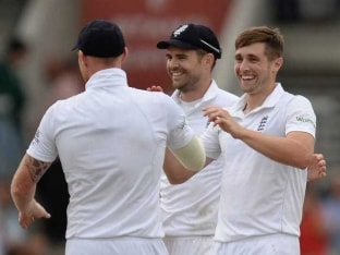 2nd Test: Joe Root And Chris Woakes Star as England Dominate Pakistan