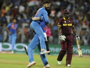 India Likely To Play T20 Cricket Series Against West Indies In USA