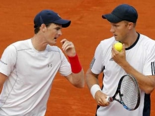 Davis Cup: Britain, Argentina, France Edge Closer to Semi-Finals