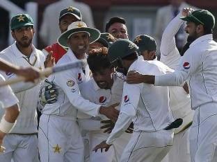 PCB Turns Down Pakistani Players' 'Family' Demand