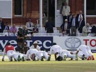 Top 5 Cricket Team Celebrations