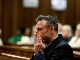 Oscar Pistorius' Prison Sentence: The Key Facts