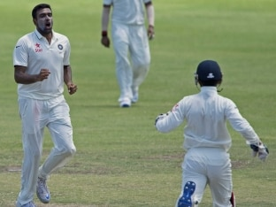 R Ashwin's 'All-Round' Exploits Puts Him In Magnificent Company