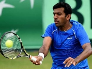 Davis Cup: Rohan Bopanna Sets India Up For South Korea Whitewash