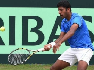 Davis Cup: India End South Korean Challenge With 4-1 Win
