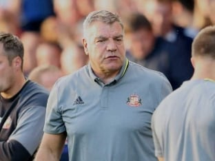 Sam Allardyce on Verge of Being Hired to Coach England