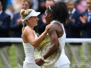Serena Williams Will be Back, Warns New World No.1 Angelique Kerber