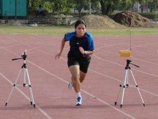 Uvena Fernandes Becomes India's First Woman Referee at a FIFA World Cup