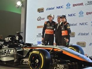 Vijay Mallya Could Make Public Appearance in British Grand Prix
