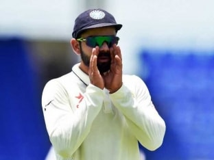 Kohli's Captaincy a Reflection of His Aggressive Personality: Bishop