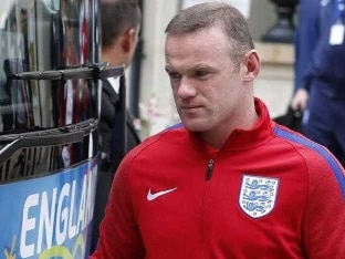 Wayne Rooney Welcomes Sam Allardyce Appointment as England Manager