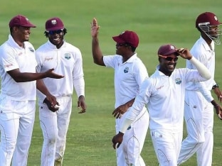 West Indies Face Moment of Reckoning in Test Series vs India
