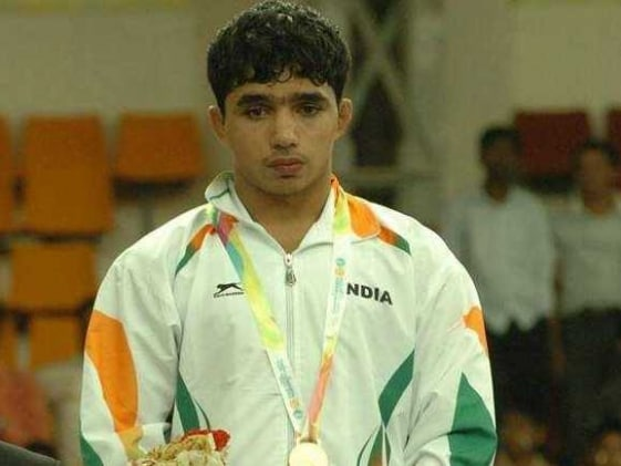 Rio Olympics: Parveen Rana to Represent India Instead of Narsingh Yadav