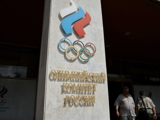 IOC Decides Against Blanket Ban on Russian Athletes For Rio Olympics
