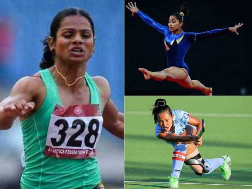 Watch Out For These Debutants In Rio Olympics