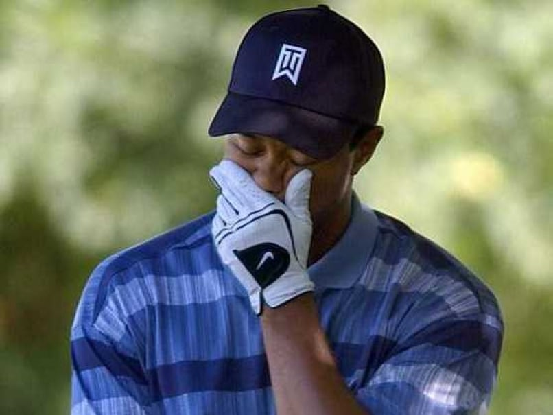 Tiger Woods Out of PGA Championship as Rehab Continues