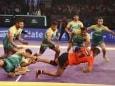Pro Kabaddi League: Patna Pirates Edge Out U Mumba in Thrilling Clash