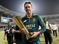 AB de Villiers to Miss Ireland Match