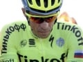 Alberto Contador Stuns Chris Froome to Win Dauphine Prologue