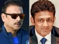 Ravi Shastri Resigns From Anil Kumble-Headed ICC Cricket Committee