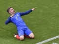 Euro 2016: Griezmann Brace Fires Hosts France Into Quarter-Finals