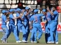 IND vs ZIM, Highlights: IND Hold Nerve, Beat ZIM By 3 Runs, Win Series
