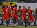 Copa America: Chile Down Colombia to Set Up Final Clash Against Argentina