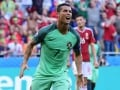 Euro 2016: Reawakened Cristiano Ronaldo up Against Croatia With Teeth