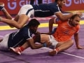 Pro-Kabaddi League: Dabang Delhi, Puneri Paltan Match Ends In Tie