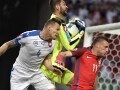 Euro 2016: Frustrated England Progress After Slovakia Draw