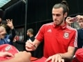 Euro 2016: Gareth Bale Sets Tone For Happy-Go-Lucky Wales