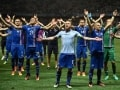 Euro 2016: Iceland Headline Last-Eight Lineup