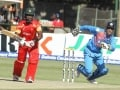 Wounded India Eye Fightback Against Zimbabwe in Second T20
