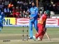 India Hold Edge Over Zimbabwe Going Into Series-Deciding Third T20
