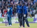 Eoin Morgan Hails Alex Hales-Jason Roy Opening Stand in Massive England Win