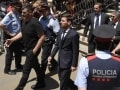 Lionel Messi Says 'Knew Nothing' at Tax Fraud Trial in Spain