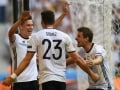 Euro 2016: Germany Ease Into Quarter-Finals With 3-0 Win Over Slovakia