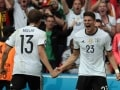 Euro 2016: Germany Attempt to Throw Off Italian Shackles
