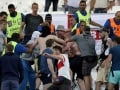 Euro 2016: Ten Fans To Face Trial For Violence, 150 Escape