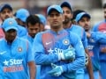 MS Dhoni Says India Learnt a Lot From T20Is Than the ODI Series
